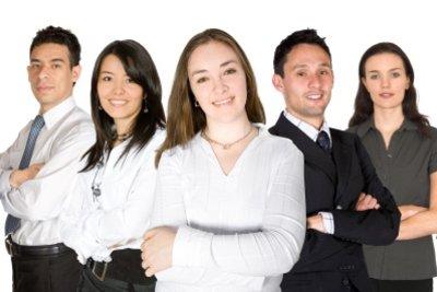 Umschulungsmöglichkeiten bieten Ihnen neue Berufschancen.