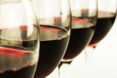 Alkohl mit Antibiotikum ist keine gute Kombination.