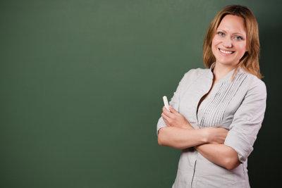 Nutzen Sie die Chance und starten Sie mit einer Umschulung zum Berufsschullehrer neu