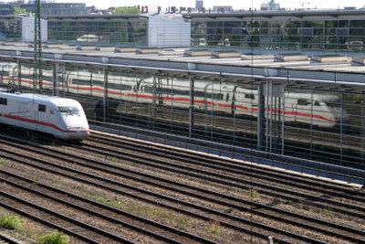 Eine Beschwerde bei der Deutschen Bahn einreichen - so klappt's!