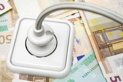 Eine falsche Stromabrechnung brauchen Sie nicht gleich zu bezahlen.