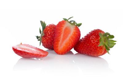 Frisches Obst und Gemüse sind zwei wichtige Faktoren bei der Immunstärkung.