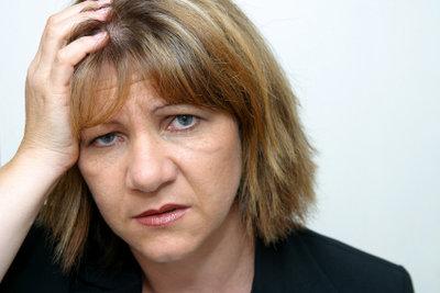 Kopfschmerztabletten dürfen nicht dauerhaft eingenommen werden.