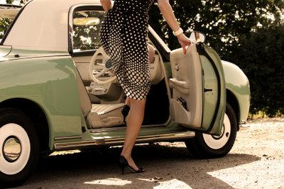 Sie haben mehr Freiheiten, wenn Sie mit dem Auto nach Italien fahren.