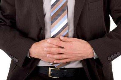 Hausmittel können gegen eine Magenschleimhautentzündung helfen.