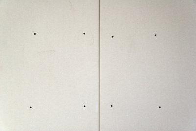 So sollten Sie Rigipsplatten montieren und verspachteln.