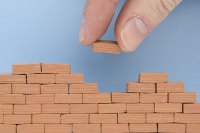 Ein Haus ohne Eigenkapital zu bauen, ist ein Wagnis.