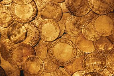 Egal, ob Sie alte Münzen oder Spielzeug veräußern wollen - ein Kaufvertrag sichert Sie ab.