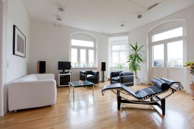 Die Lautstärke in Mietwohnungen ist fest geregelt. Nehmen Sie Rücksicht auf Ihre Nachbarn.