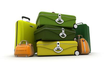 Handgepäck bei easyJet - so packen Sie Ihren Koffer richtig.