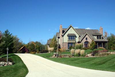 Es gibt günstigere Varianten der Baufinanzierung, als Erbpachtgrundstücke zu erwerben.