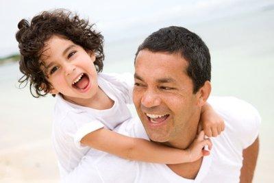 Ersparen Sie Ihren eigenen Kindern eine Vatersuche!