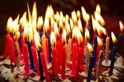 Geburtstagsssprüche?  So gratulieren Sie individuell und persönlich.