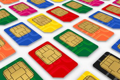 Die Simyo-SIM-Karte wird per Kreditkarte oder per Überweisung aufgeladen.