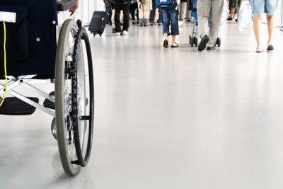 Mit Schwerbehindertenausweis günstig und problemlos reisen.