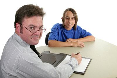 Bewerbungsschreiben für Schulen müssen mit Bedacht verfasst werden.
