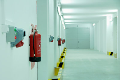 Für Privathaushalte in Deutschland besteht keine Feuerlöscher-Pflicht.