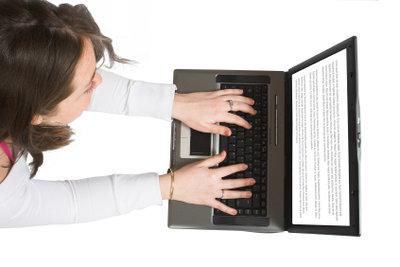Beim Schreiben einer Glosse können Sie gerne Ihre persönliche Meinung loswerden.