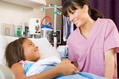Bei Krankheit des Kindes: Beachten Sie die Abgabefrist des Krankenscheins!