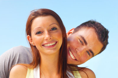 Eine Liebeserklärung erfordert Mut, der sich jedoch besonders lohnen kann.