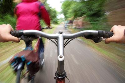Bereiten Sie sich gut vor und füllen Sie den Fragebogen der Fahrradprüfung richtig aus.