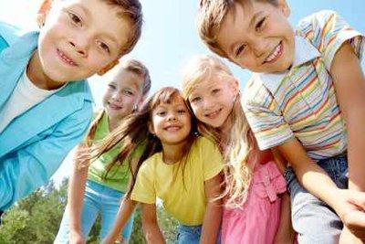 Die Mitarbeit im Elternbeirat eines Kindergartens ist eine schöne Tätigkeit.