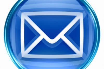 Mails extern per POP3 von GMX abrufen
