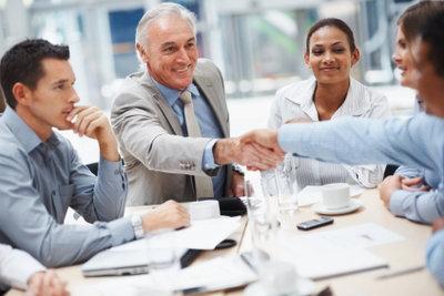 Diese Grundlagen benötigen Sie zum Erstellen eines erfolgreichen Businessplans.