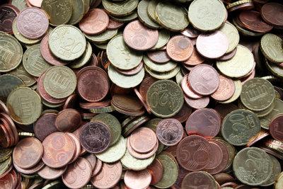 Beim Geld tauschen im Ausland sollten Sie vorsichtig sein.