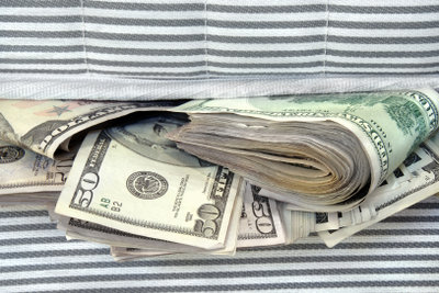 Matratzen richtig zu pflegen spart Geld.