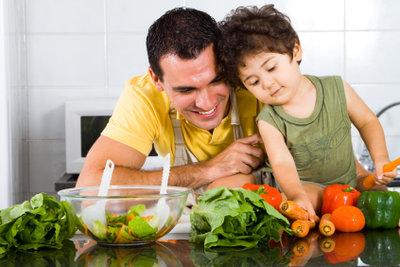 So werden Sie durch legale Aufputschmittel wieder fit - davon profitiert auch Ihre Familie!