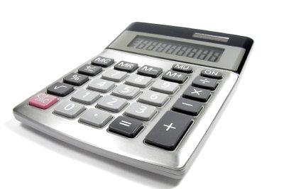 Was jedes Gewerk für ein Hausbau kostet, sollte gut kalkuliert werden.