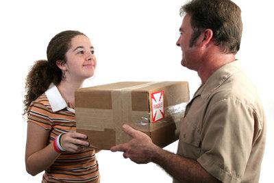 Per Nachnahme Pakete verschicken: fast wie persönlich verkaufen.