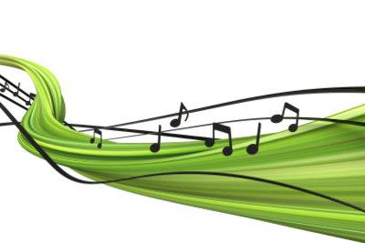 Durch Einsummen und Einsingen können Sie bestimmte Musiktitel finden.