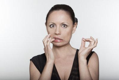 Natürliche Beruhigungsmittel helfen gegen Nervosität.