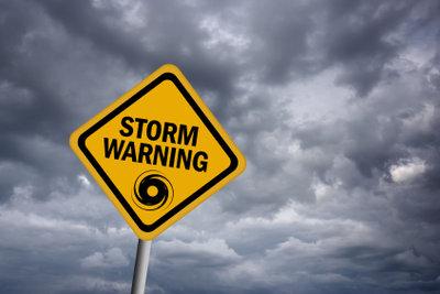 In den USA wüten jedes Jahr bis zu 1000 Tornados.