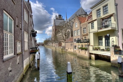 Wer gerne in den Niederlanden ist, der sollte etwas Holländisch lernen.