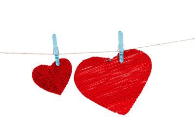 Schöne Ideen, was man am Valentinstag tun kann!