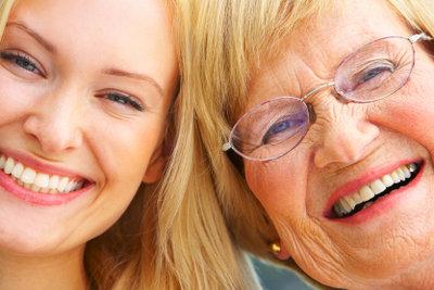 Steigern Sie Ihr Wohlbefinden durch gezieltes Lachen und setzen Glückshormone frei.