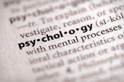 Das Nervenzucken hat meist einen psychischen Hintergrund.