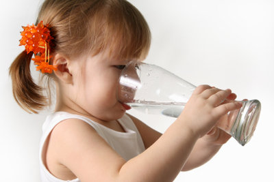 Regenwasser kann zu Trinkwasser gefiltert werden.