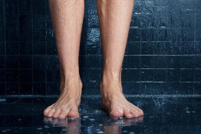 Bodengleiche Duschen -  Duschspaß ohne Hindernisse.
