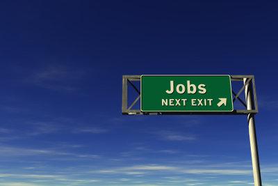 Mit einer aussagekräftigen Initialbewerbung stehen Ihre Chancen bei der Jobsuche gut.