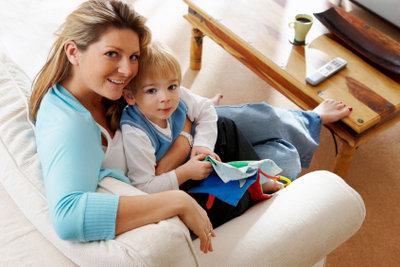 Ihr Kind trocken zu bekommen, kann harte Arbeit sein und muss erst gelernt werden.