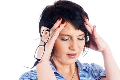 Vorbeugen hilft gegen schmerzhafte Migräneanfälle.