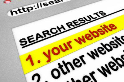 Damit Ihre Webseite von vielen besucht wird, müssen Sie sie erst bekannt machen.