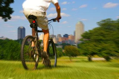 Was können Sie tun, wenn das Radlager kaputt ist?