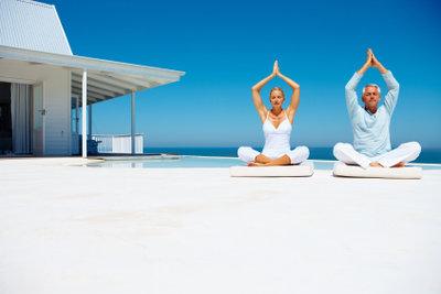 Aktivieren Sie Ihre Energiezentren im Körper um neuen Schwung zu erhalten - ideale Wachmacher.