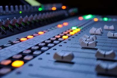 Cubase ist ein virtuelles Musikstudio für die Produktion und Bearbeitung von Tonmaterial.