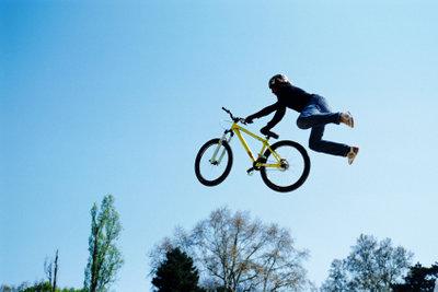 So wählen Sie unter den BMX-Rädern ein gutes Rad aus.